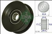 PQR500350 PULLEY - TENSION INA 532073010